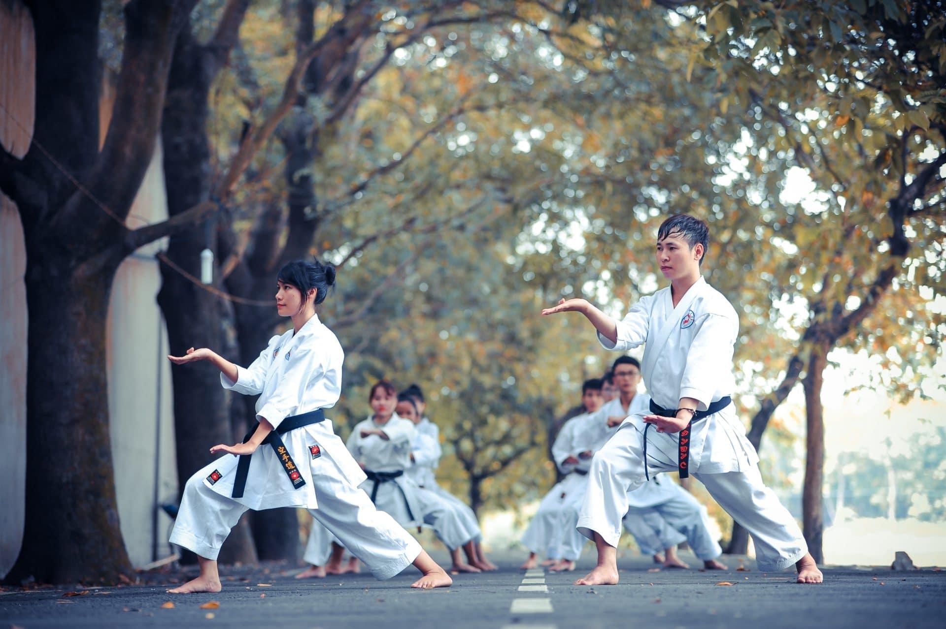 Blind Fury Jiu-Jitsu Academy Overview