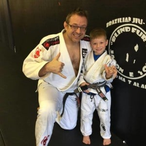 Blind Fury Jiu-Jitsu Academy Gallery Photo Number 4