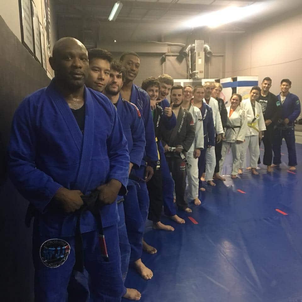 Blind Fury Jiu-Jitsu Academy Gallery Photo Number 2